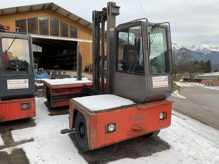 Jumbo J/SH 50/12/52 5000 kg