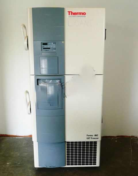 Thermo Fisher FORMA 8600