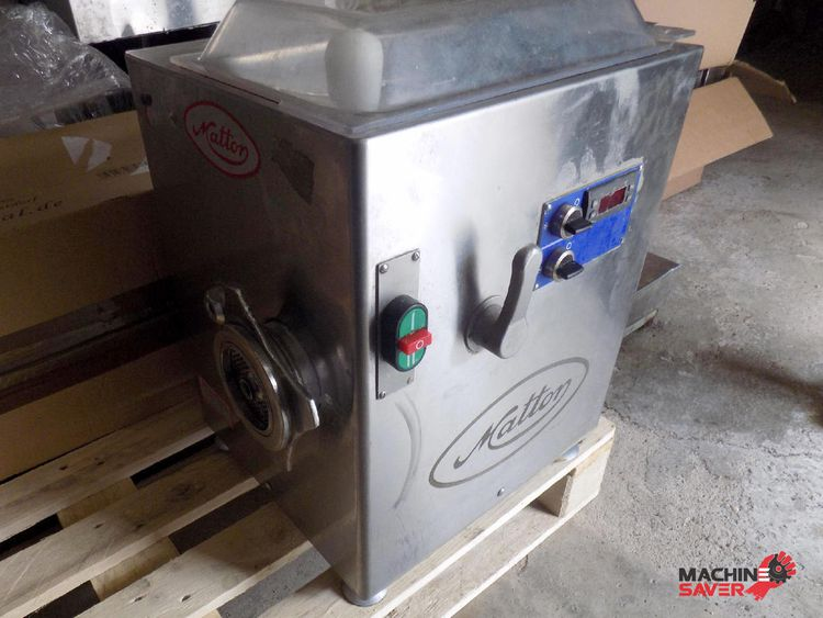 Other Grinding machine with ice
