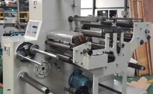 Other HSN320B, Rotary die-cutter/slitter machine 13in