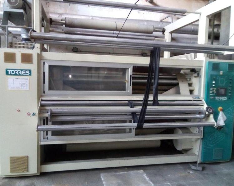 Torres 220 Cm Raising Machine