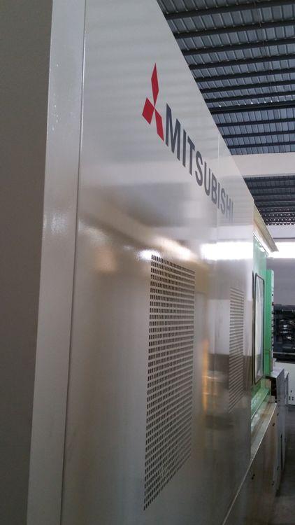 Mitsubishi 1600MMIII 1600 T