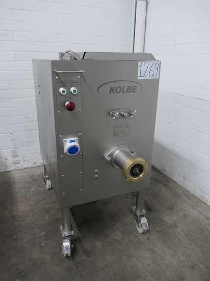 Kolbe MW100 Mixer Grinder