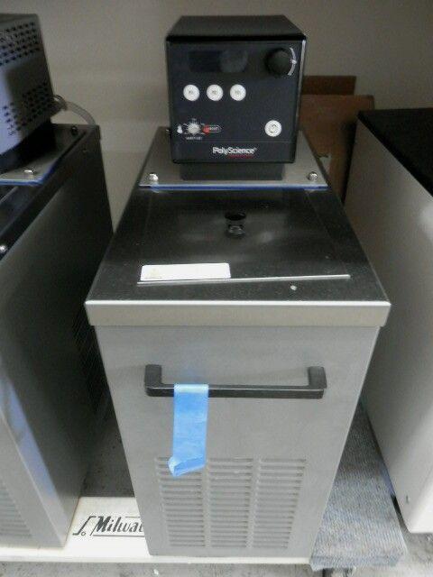 Polyscience 9106A11B Standard Digital Refrigerated Circulator