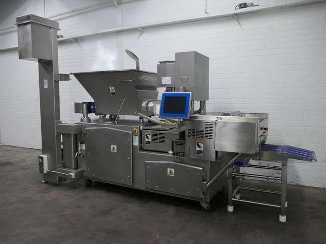 Formax NOVAMAX500 FORMING MACHINE