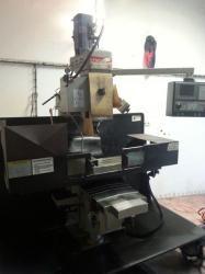 SYNTAK M6 CNC Vertical Variable