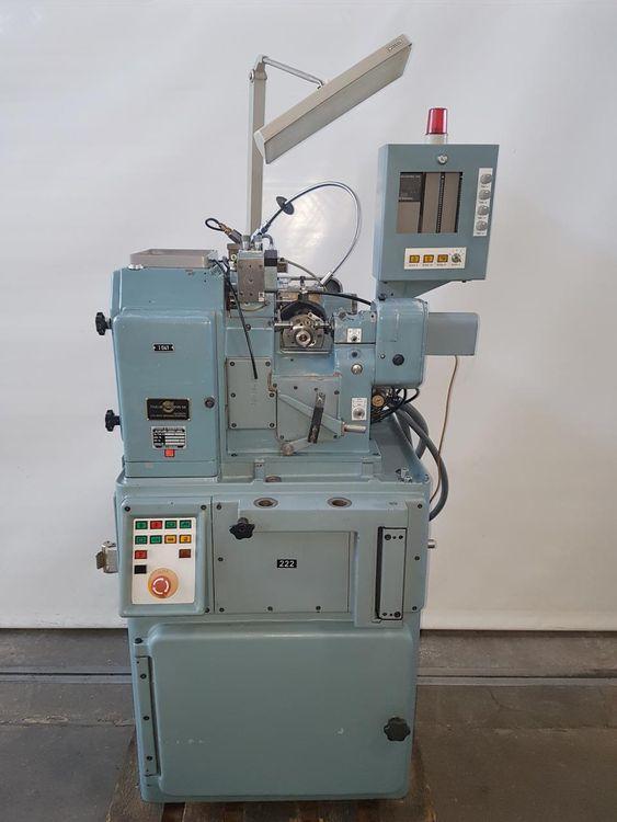 Strausak 30 SPS 5200 rpm Hobbing machine