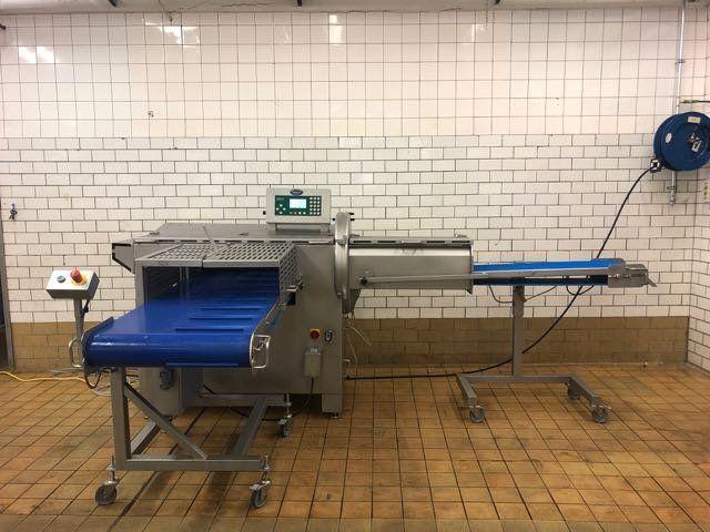 MHS IC 610/21 Industrie slicer