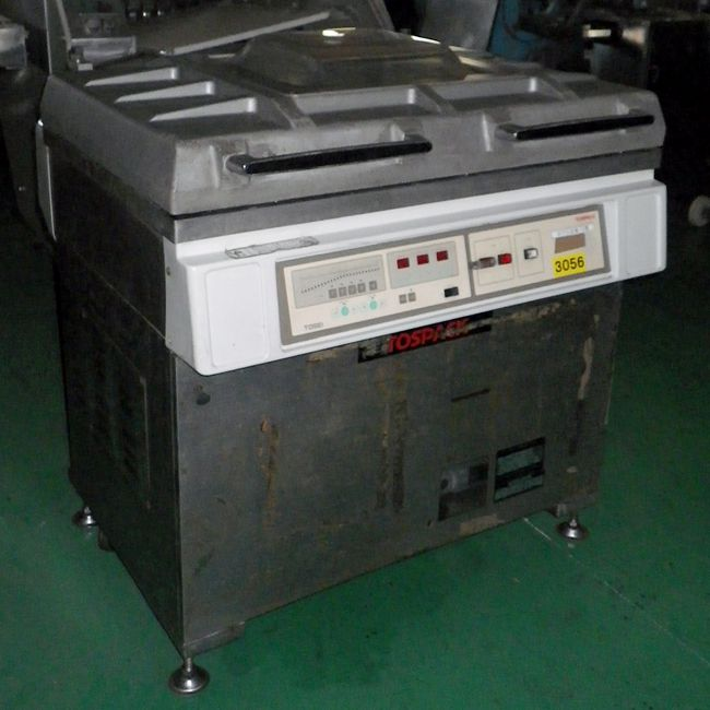 Eastern V-852, Automatic Vacuum Packaging Machine