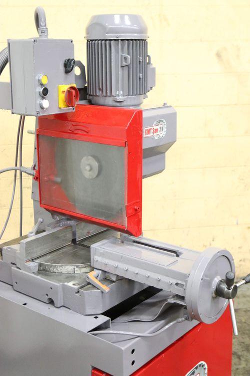 Kalamazoo C370 AV Saws, Cold & Carbide Semi Automatic