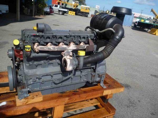 Deutz BF.6M.1013EC Diesel Marine Engine