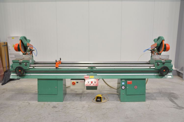 OMS CABLE SAW
