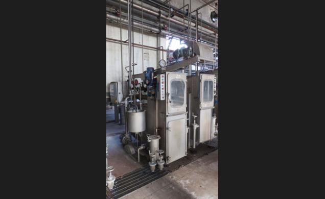 Minox Flow 30 Kg Atmospheric jet dye
