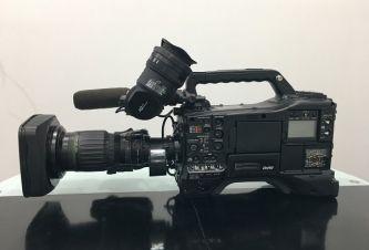 Panasonic AJ-HPX3100G P2