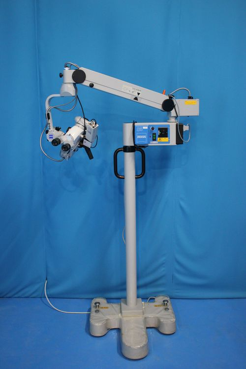 Carl Zeiss OPMI PRO Surgical Microscope