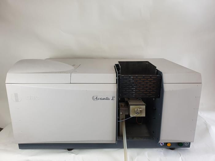 GBC Scientific Avanta E Atomic Absorbtion Spectrometer