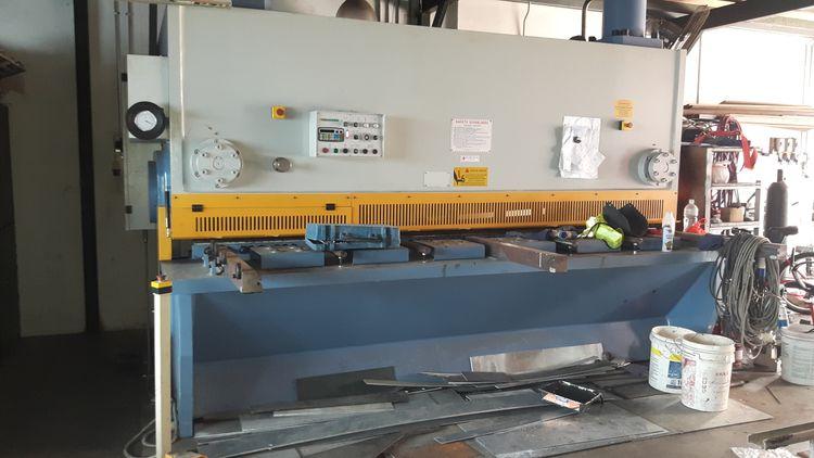 Others CNC Hydraulic Shear