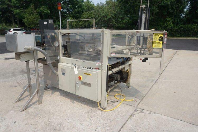 Packomatic 1517LH-STD Case Packaging Machine
