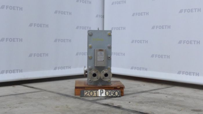 API Schmidt ST12-PF05401 Plate heatexchanger