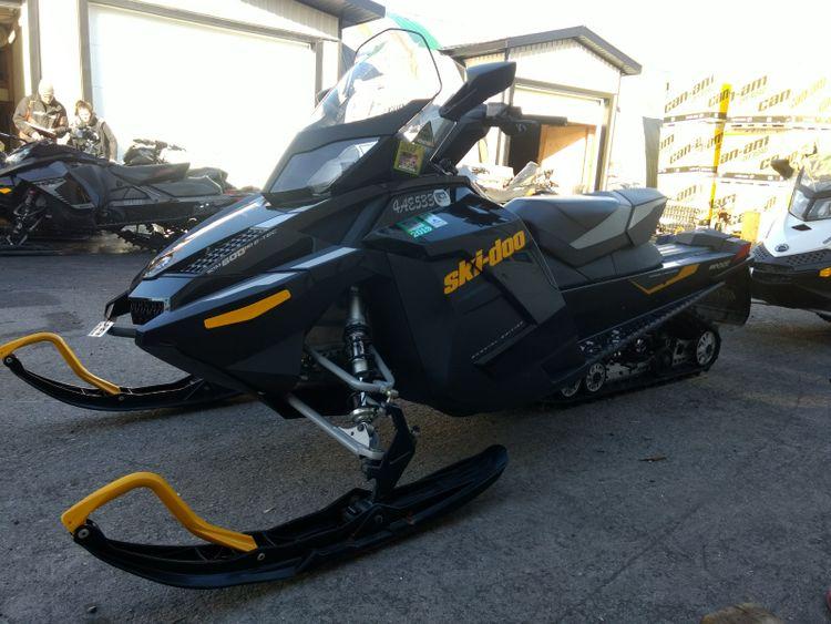 Ski-Doo GSX 600 ETEC