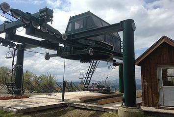 Doppelmayr Sprint, Terminals and Entire Lift