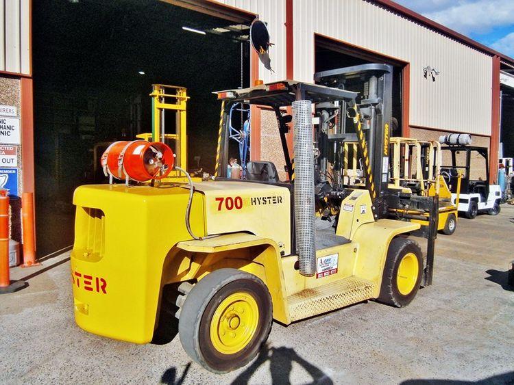 Hyster H7.00XL 7000 kg