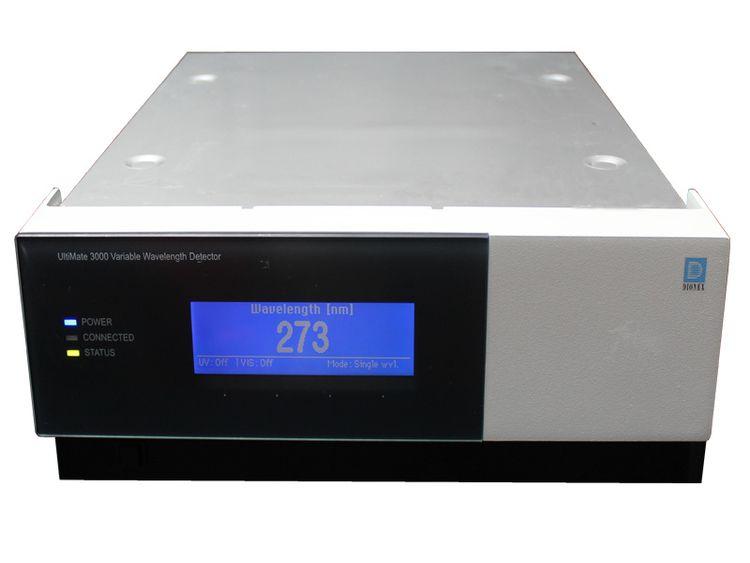 Dionex UltiMate 3000 Variable Wavelength Detector (VWD)