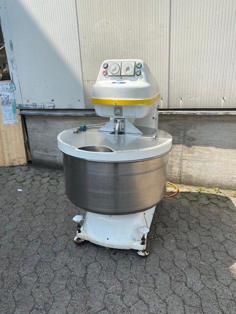 Kemper SPL 75 spiral mixer