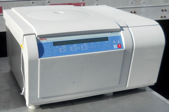 Thermo Megafuge 16R, Refrigerated Benchtop Centrifuge