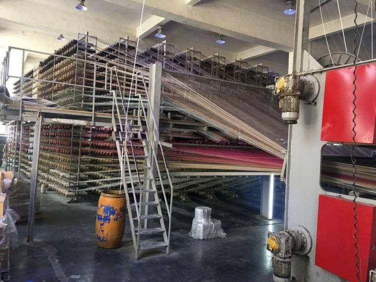 Schonherr Alpha 300 400 Cm Carpet looms