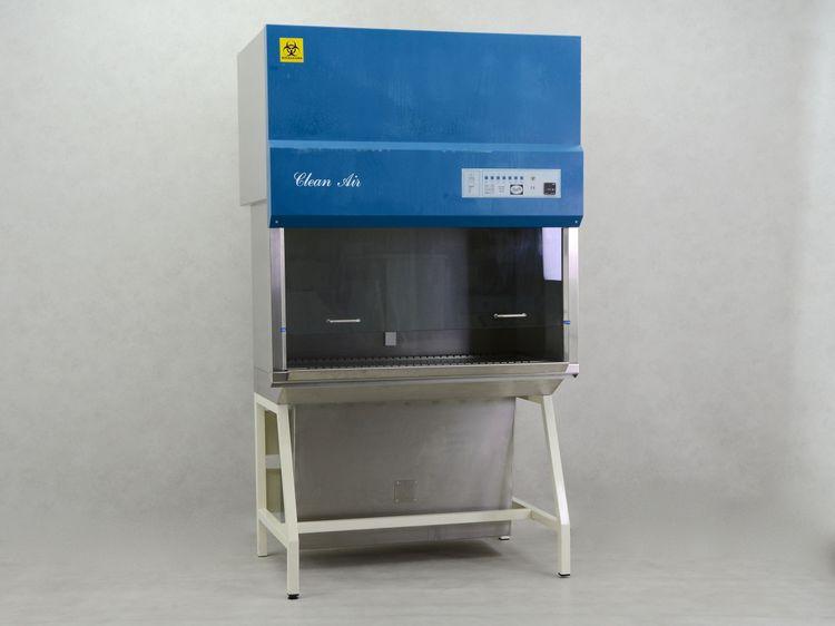 Clean Air Products CB/CS4 2B, Biohazard cabinet