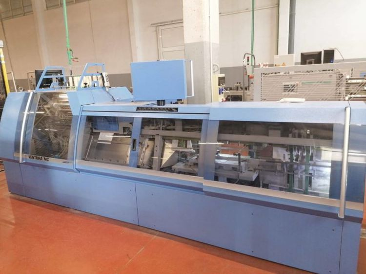 MULLER MARTINI Ventura 3215 Sewing Machine