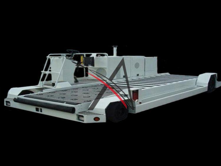 FMC CLT-8 Cargo Loader