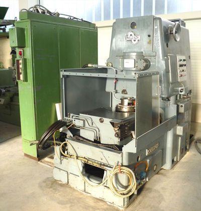 Lorenz LS 200, Gear cutting machine
