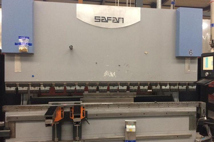 Safan CNCL-K 3600 x 170 T Pressbrake 170 Ton