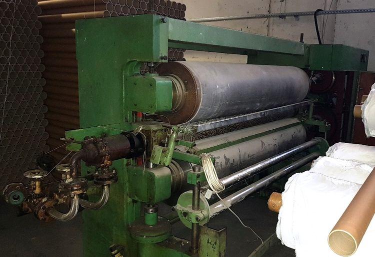 Kleinewefers, Ramisch 160 Cm Embossing Machine