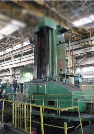Skoda WD 250 250 mm Variable