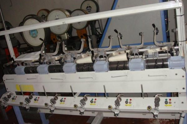 Corghi Manual Winder