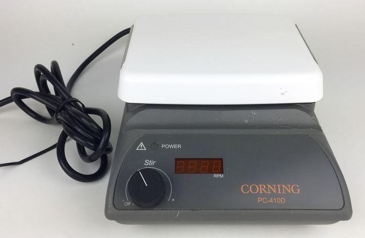 Corning PC 410 D Stirrer