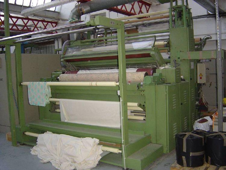Sperotto rimar SM1 2350 mm sueding machine
