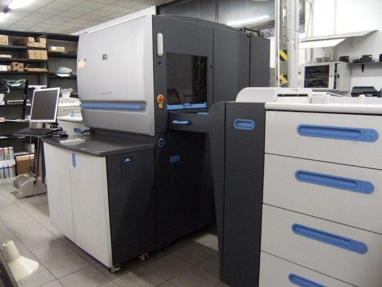 HP Indigo Press 5500  330 x 483mm