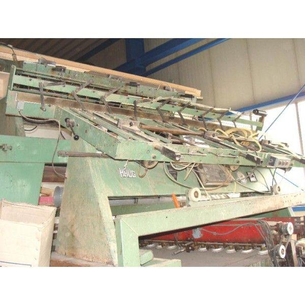 Others HKF 2200, Edge press