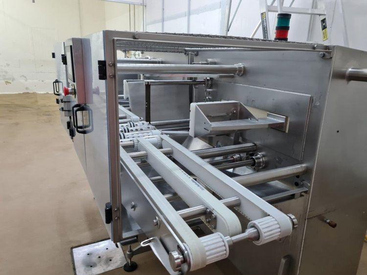 CSL 1100 Auto Cutter Cheese Block Cutter