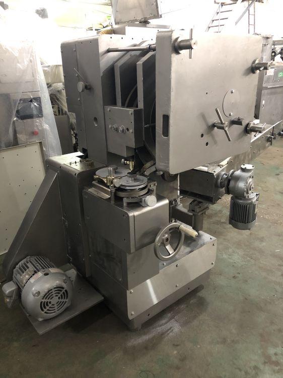 Bosch 160C Uniplast Die Forming Machine