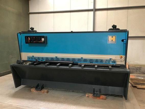 Haco PS 3050 x 10 mm CNC