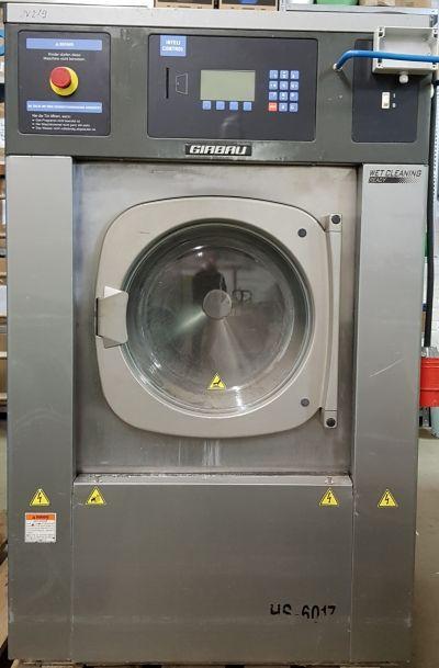 Girbau HS-6017 IC-V Washer Extractor
