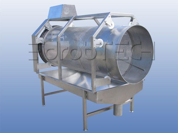 Others Rumbler / Water Separator