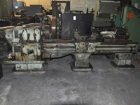 Progress Engine Lathe 750 rpm 535 Ø 460 x 2000mm