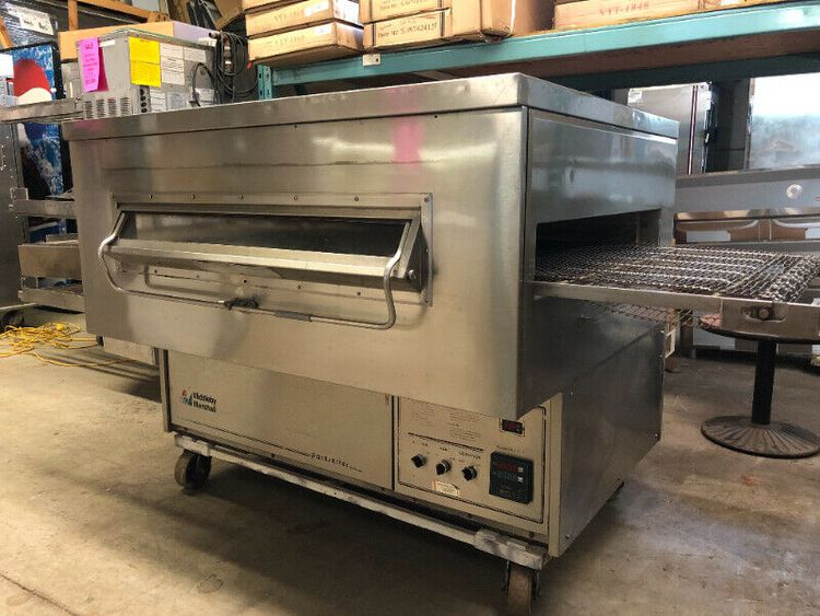 Middleby PS360 Pizza Oven