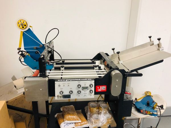 Other 2-ATM-460 Automatic Taping Machine